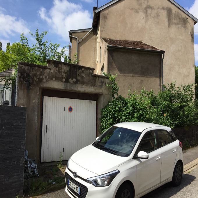 Offres de vente Maison Serémange-Erzange (57290)