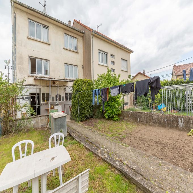 Offres de vente Maison Talange (57525)