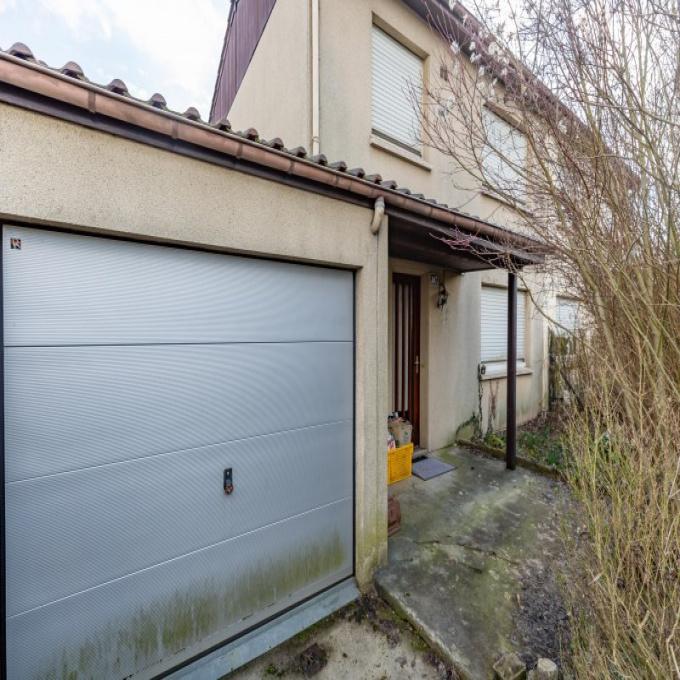 Offres de vente Maison Marange-Silvange (57535)