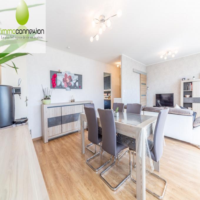 Offres de vente Appartement Thionville (57100)