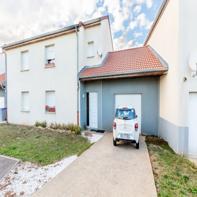 Offres de vente Maison Roncourt (57860)