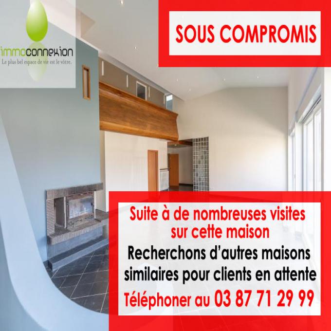 Offres de vente Maison Guénange (57310)