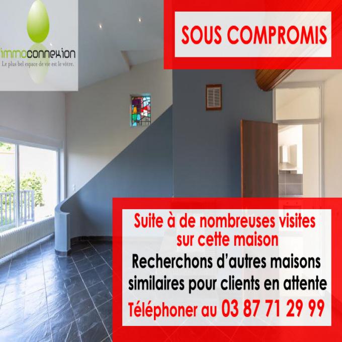 Offres de vente Maison Thionville (57100)