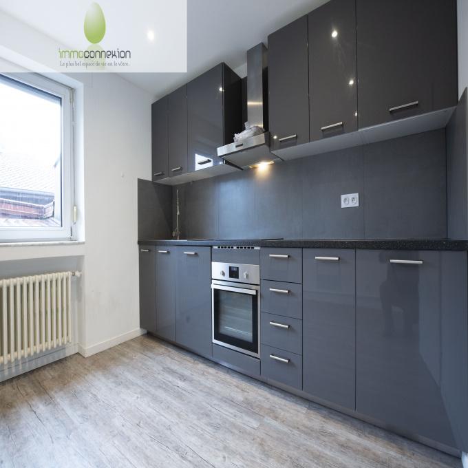 Offres de vente Appartement Rombas (57120)