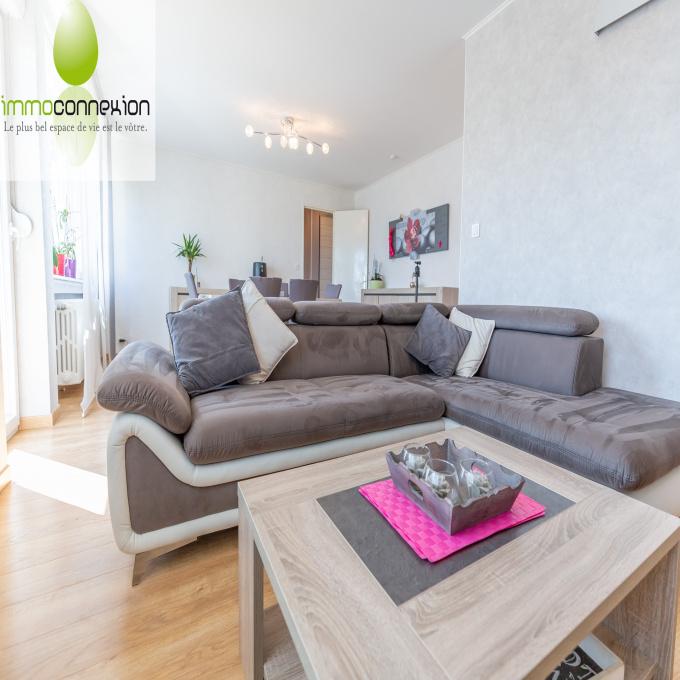 Offres de vente Appartement Bousse (57310)