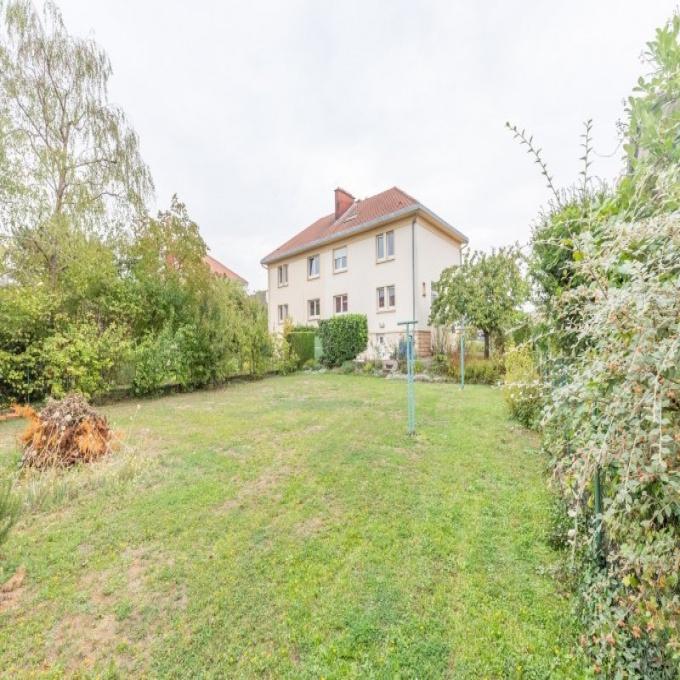 Offres de vente Maison Rombas (57120)
