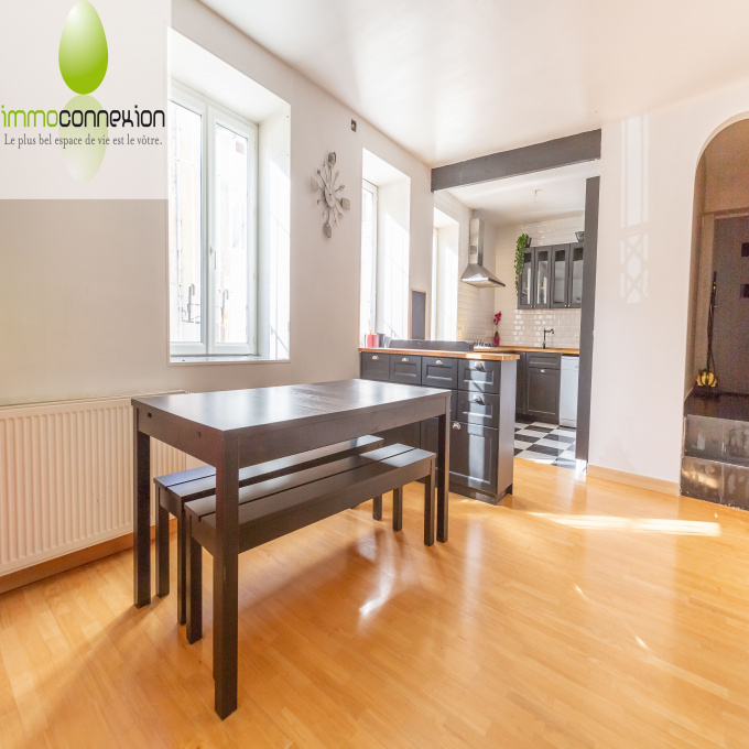 Offres de vente Maison Metz (57000)