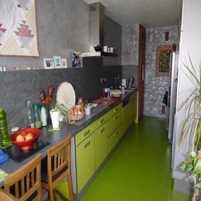 Offres de vente Appartement Hagondange (57300)