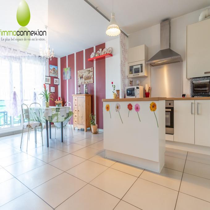 Offres de vente Appartement Ay-sur-Moselle (57300)