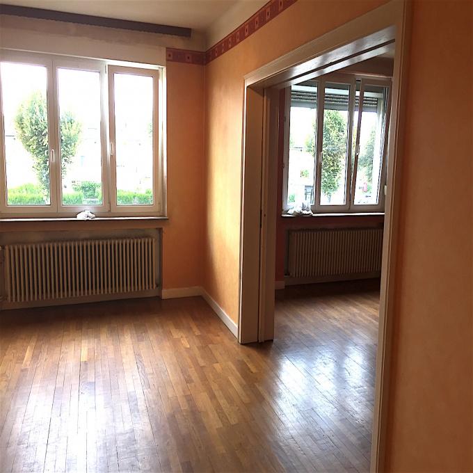 Offres de vente Appartement Maizières-lès-Metz (57280)