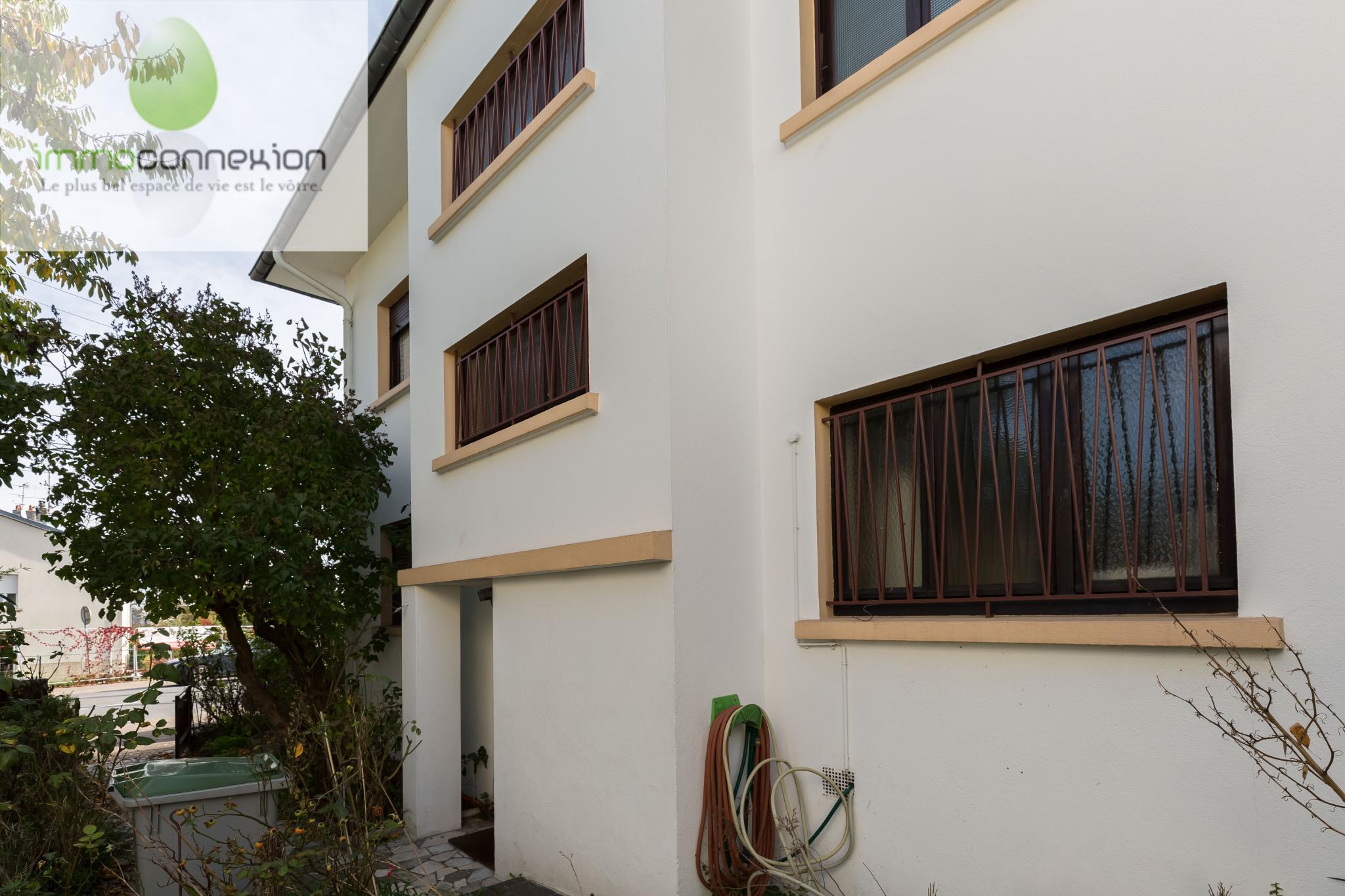 Maison Maison individuelle Yutz Exterieur