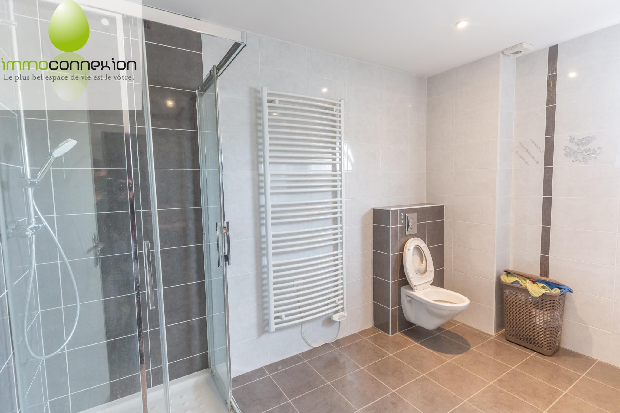 Maison Amnéville salle de bain