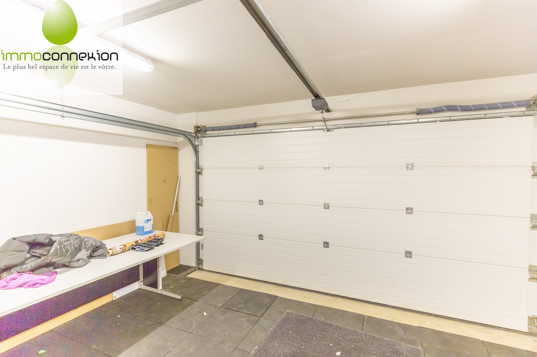 Maison Amnéville garage