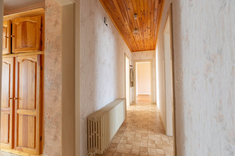 talange maison couloir