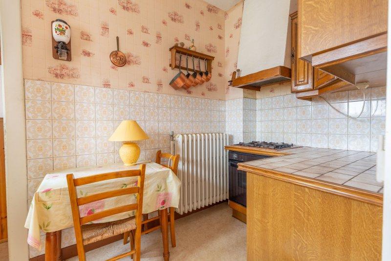 talange maison cuisine