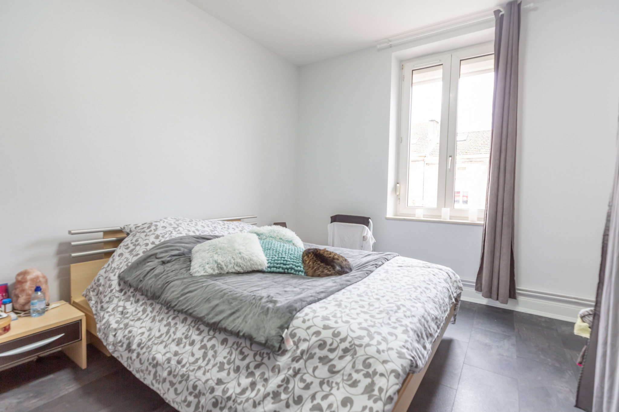 clouange chambre appartement premier etage