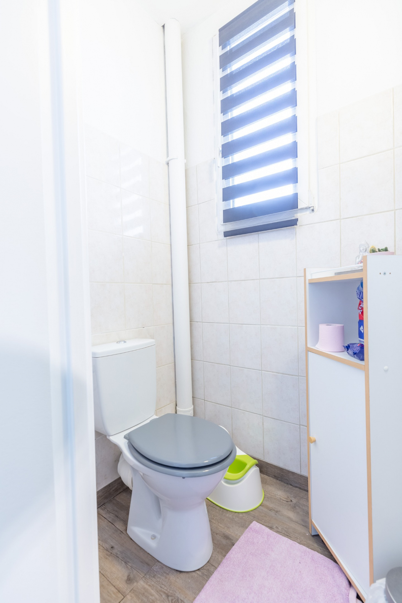 clouange wc appartement premier etage