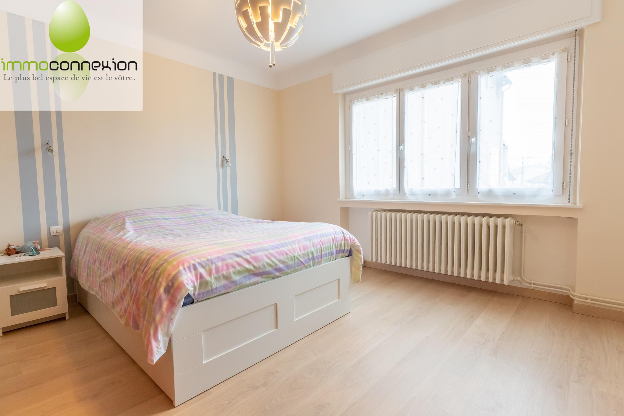 talange appartement chambre