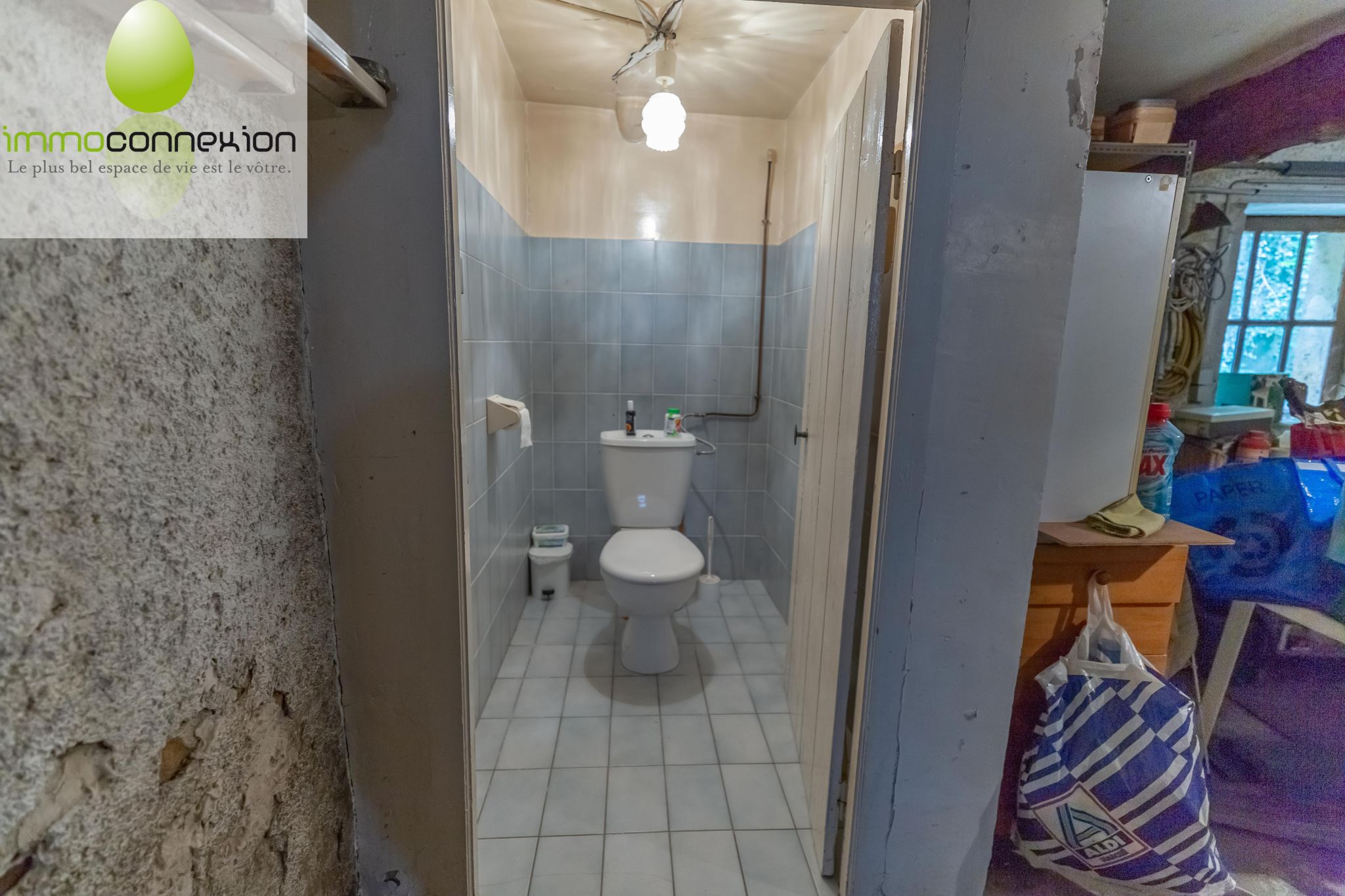 MAISON BRIEY WC