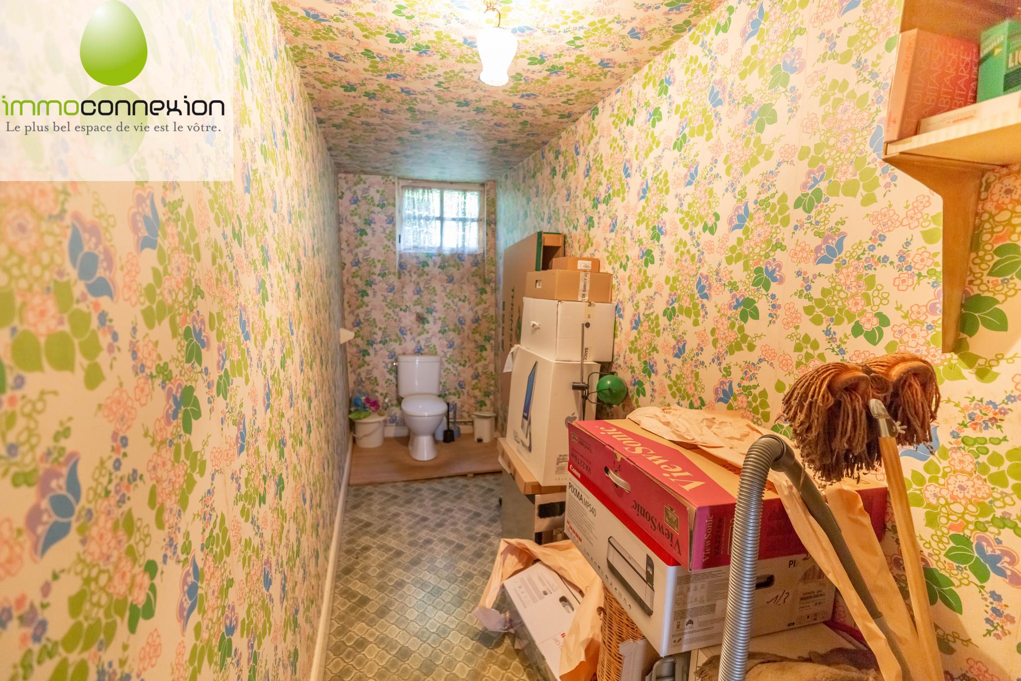 MAISON BRIEY WC