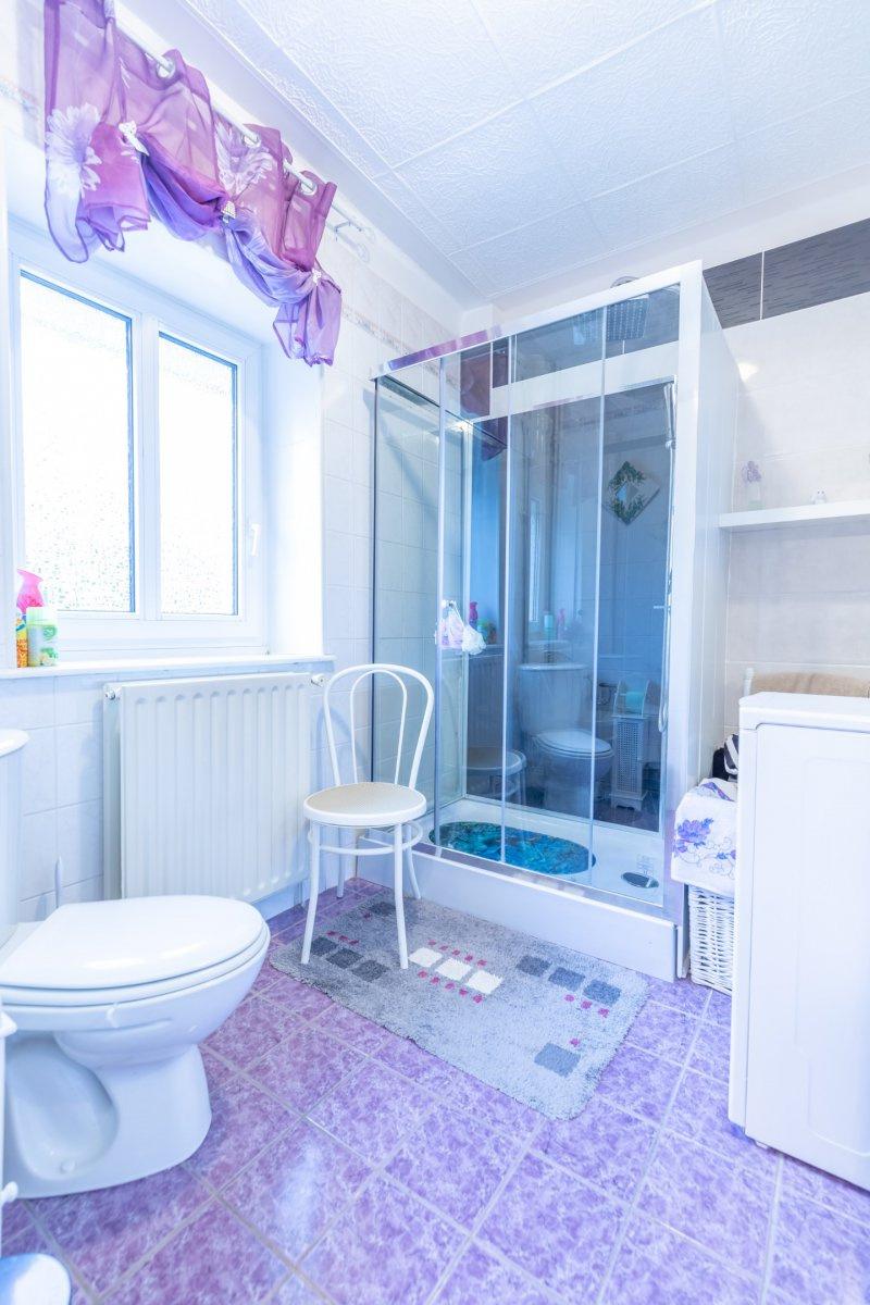 Appartement Rombas Salle de bain