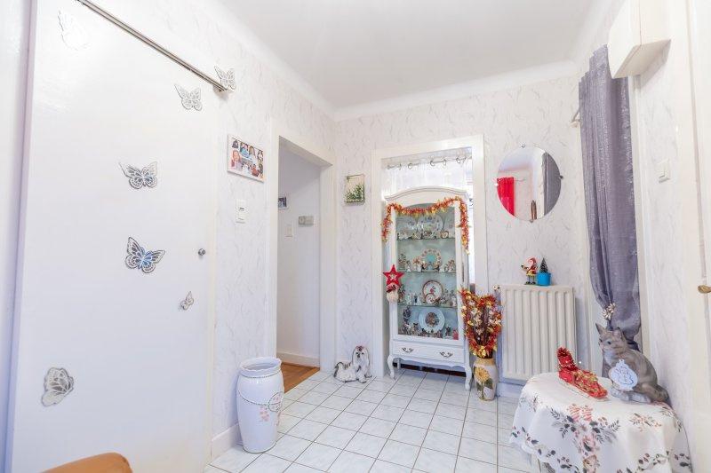 Appartement Rombas Entrée