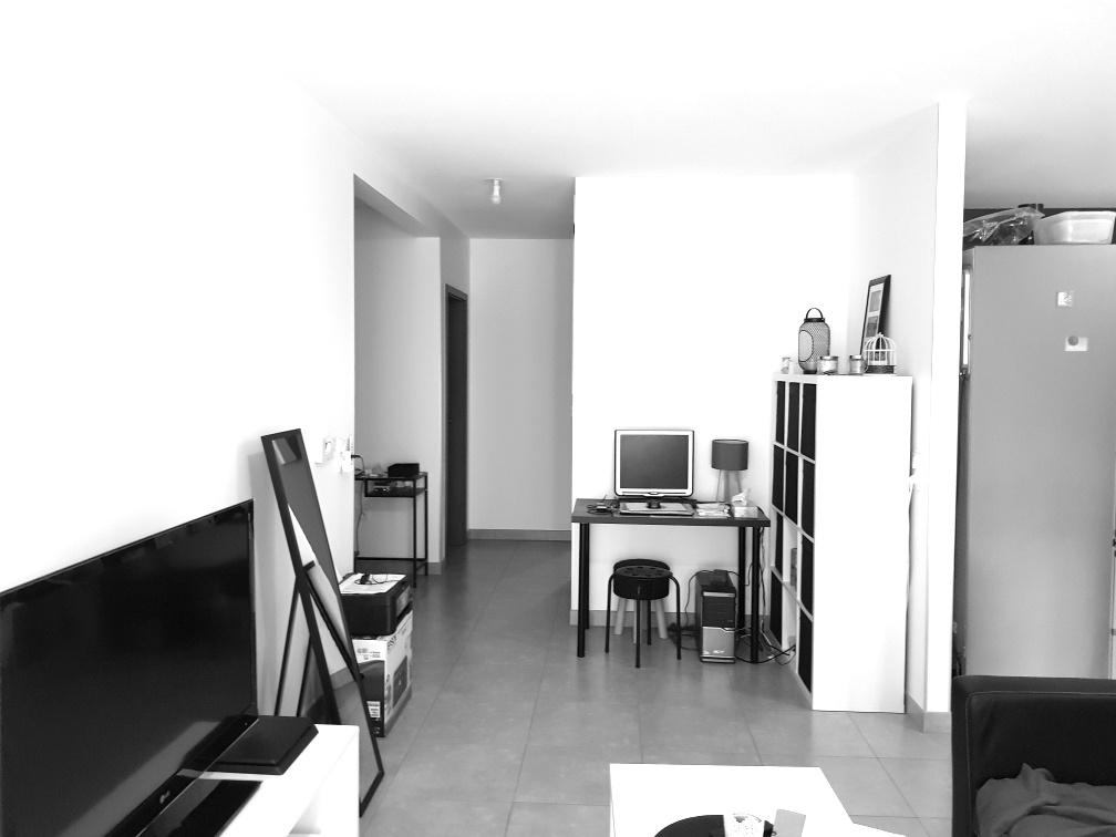 espace à vivree